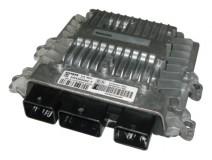 Oprava řídící jednotky motoru PSA SID801