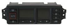 Oprava ovládacího panelu klimatizace Audi A4 (B5)(1994-2001)