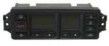 Oprava ovládacího panelu klimatizace Seat Leon (1998-2006)