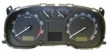 Oprava přístrojové desky Škoda Octavia 1 (1U) (1996-2004)
