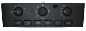 Oprava Volvo ovládacího panelu klimatizace S40 V40