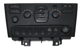 Oprava Volvo ovládacího panelu klimatizace (2000-2009)