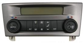 Ovládací panel klimatizace Renault Vel Satis