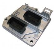 Oprava řídící jednotky motoru Opel MT35E (multec)