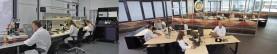 Pohled do testovacího a výzkumného oddělení společnosti ACTRONICS