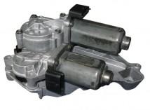Oprava řídící jednotky převodovky Ford (Schaltmotoren)