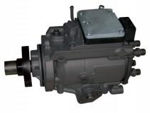 Oprava řídící jednotky motoru Ford PSG5 (EDU von VP30/ VP44)