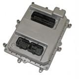 Oprava řídící jednotky motoru MAN EDC-7