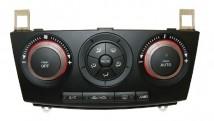 Oprava ovládacího panelu klimatizace Mazda 3 (2003-2009)