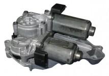 Oprava řídící jednotky převodovky Mercedes (2)
