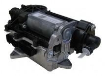 Oprava řídící jednotky převodovky Opel Actuator
