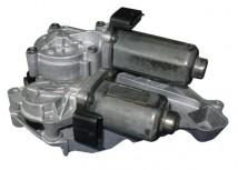 Oprava řídící jednotky převodovky Opel Easytronic