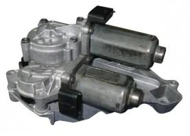 Oprava Opel řídící jednotka převodovky spínání Easytronic